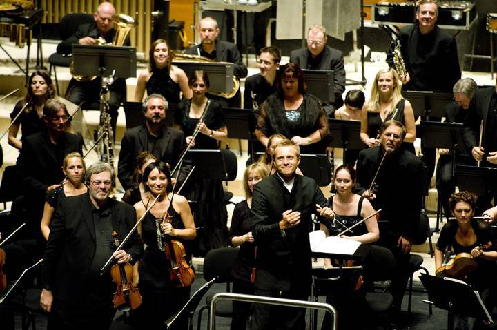 Royal Liverpool Philharmonic Orchestra Tour Dates