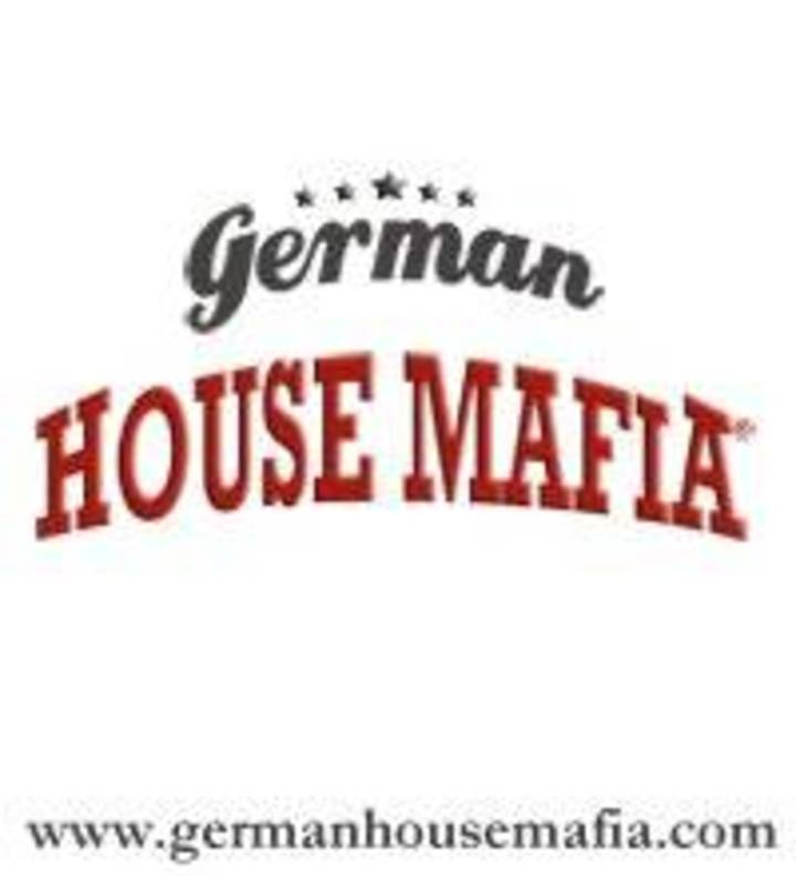 German House Mafia Tour Dates