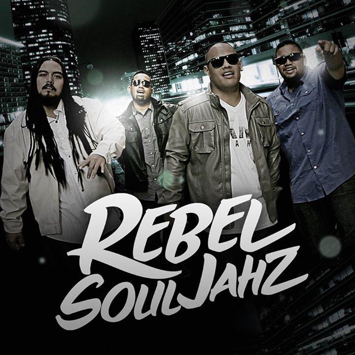 Rebel Souljahz @ LVCS - Las Vegas, NV