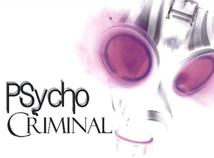 PSYCHO CRIMINAL Tour Dates