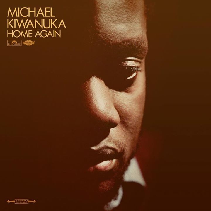 Michael Kiwanuka @ Gloria-Theater - Cologne, Germany