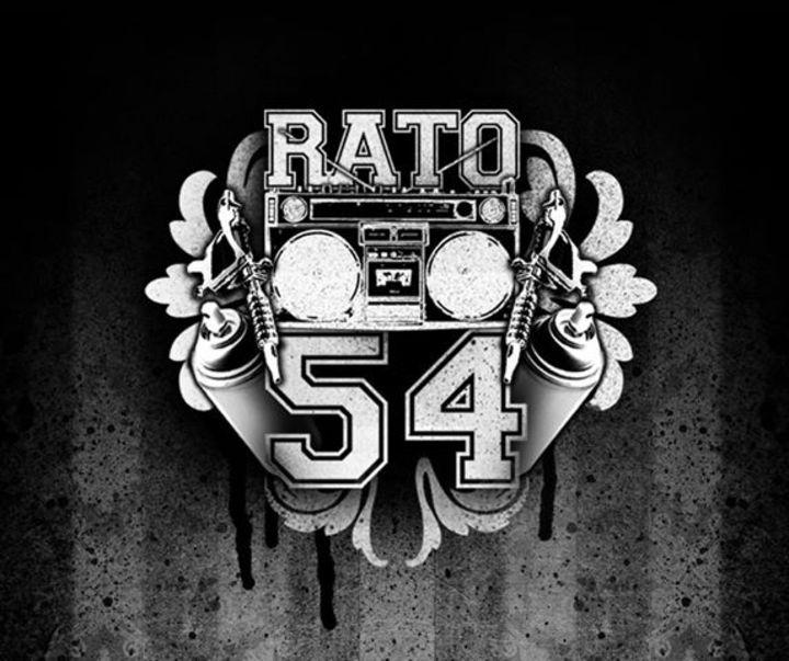 RATO54 Tour Dates