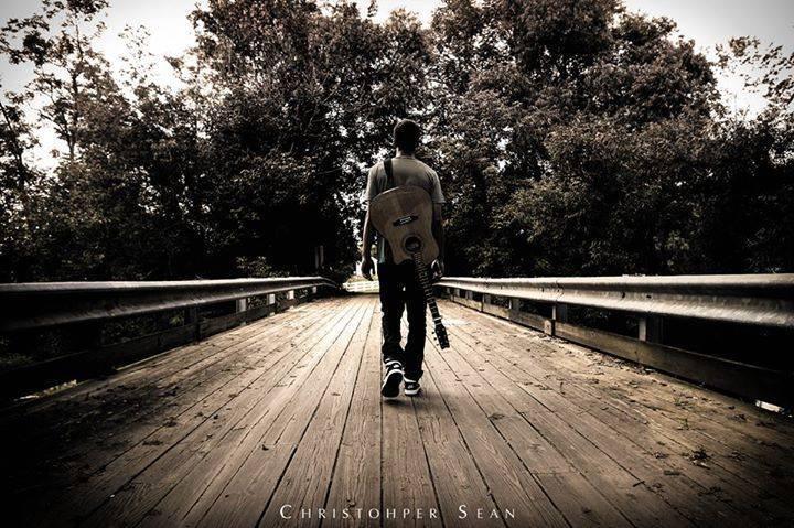 Christopher Sean Tour Dates
