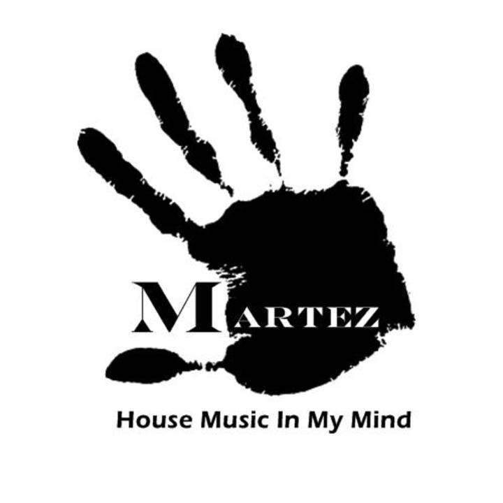 DJ Martez Tour Dates