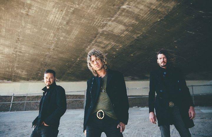 The Black Moods @ Last Exit Live - Phoenix, AZ