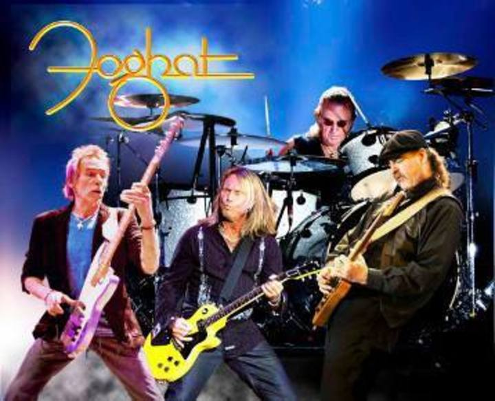 Foghat Tour Dates