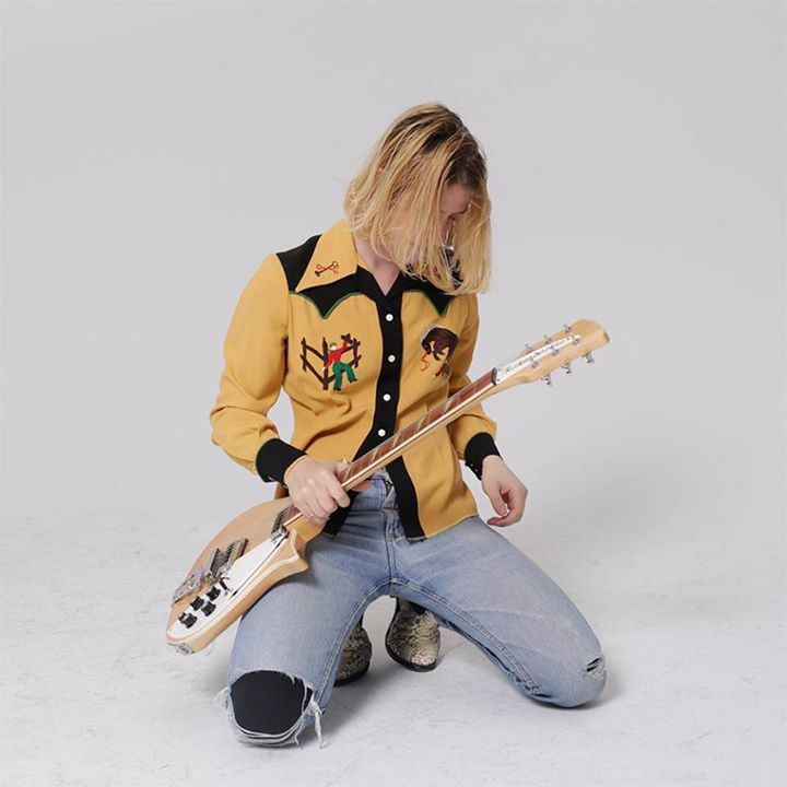 Christopher Owens @ WOW Hall - Eugene, OR