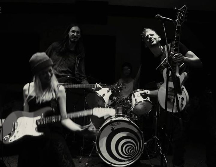 Zen Fuck-Ups Tour Dates