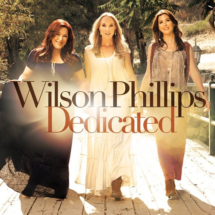 Wilson Phillips @ The Canyon - Agoura Hills, CA