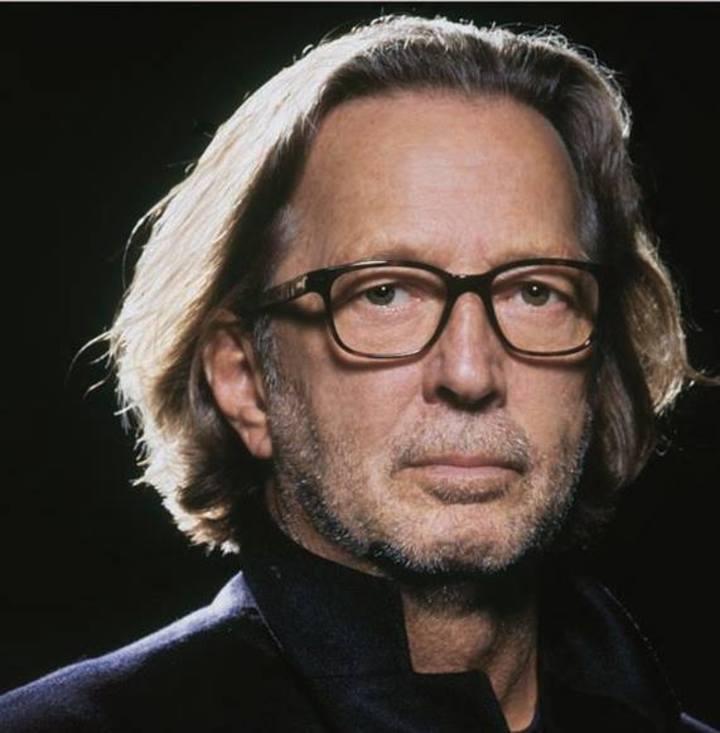 Eric Clapton @ Chastain Park Amphitheatre - Atlanta, GA