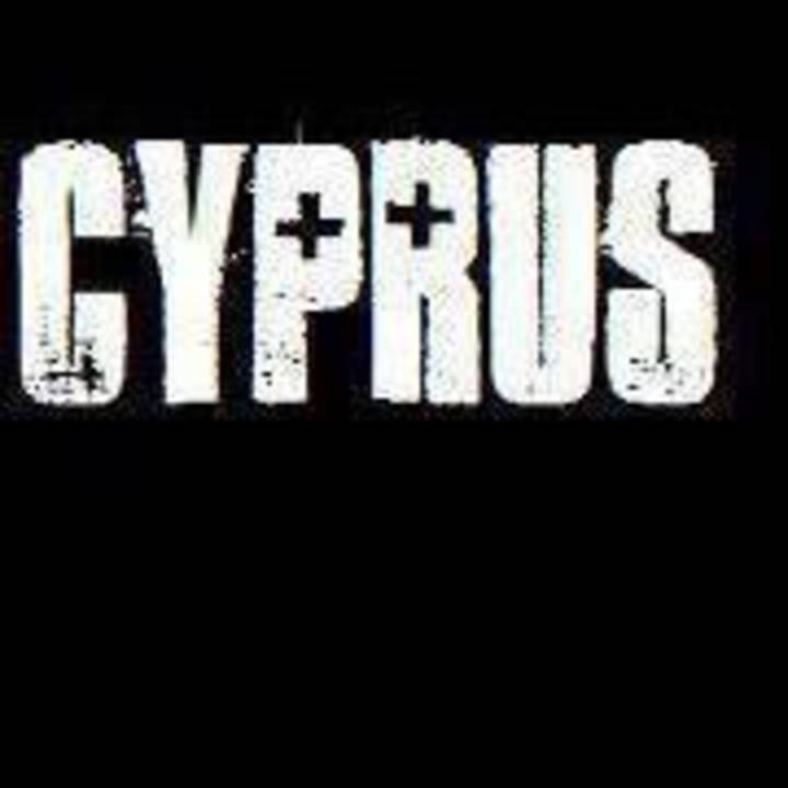 Cyprus - Band Tour Dates