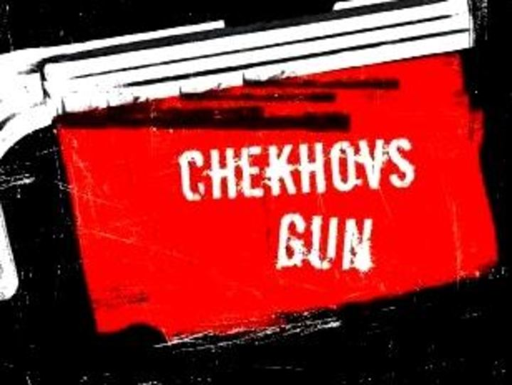 Chekhov's Gun Tour Dates