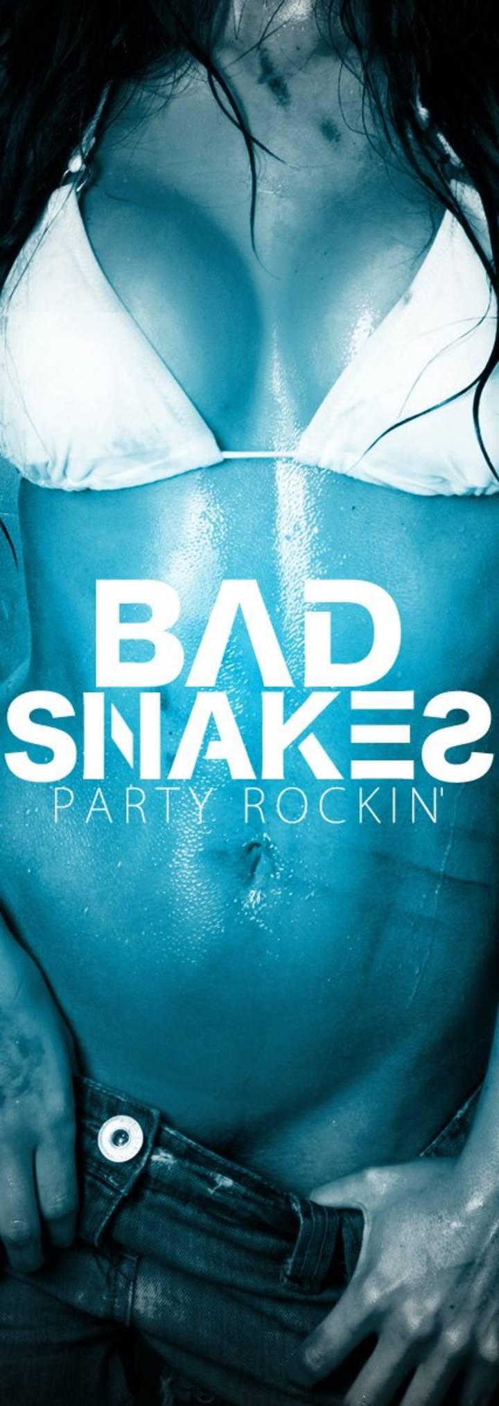 Bad Snakes Tour Dates