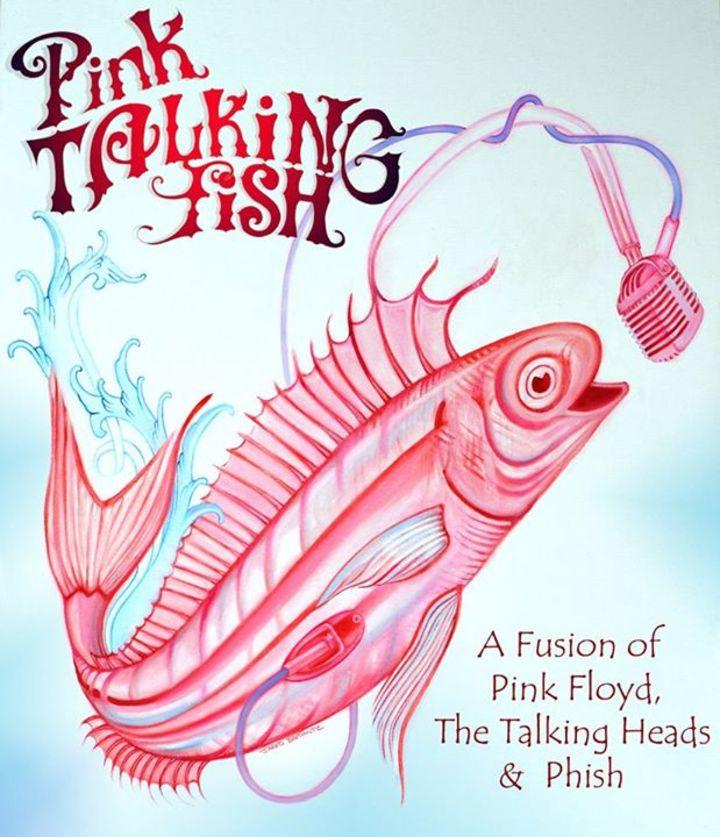 Pink Talking Fish @ Clay's Park Resort - North Lawrence, OH