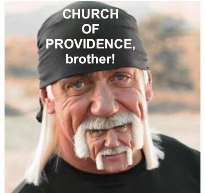 Church of Love & Ruin Tour Dates
