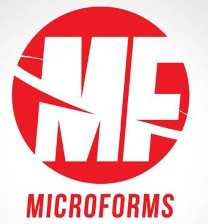 Microforms Sopron Tour Dates