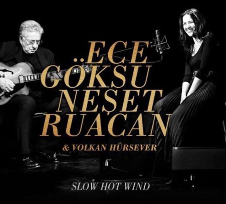 Ece Goksu Tour Dates