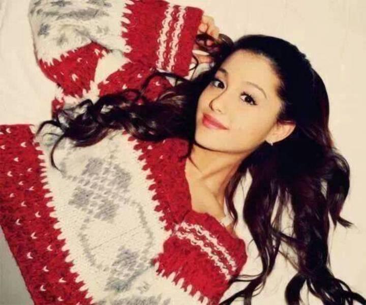 Ariana Grande Chile Tour Dates