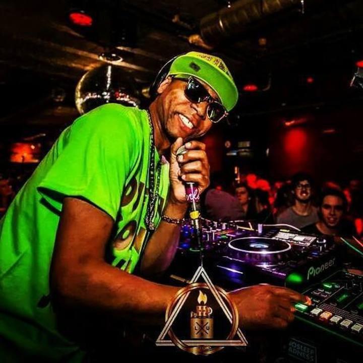 DJ Funk Tour Dates