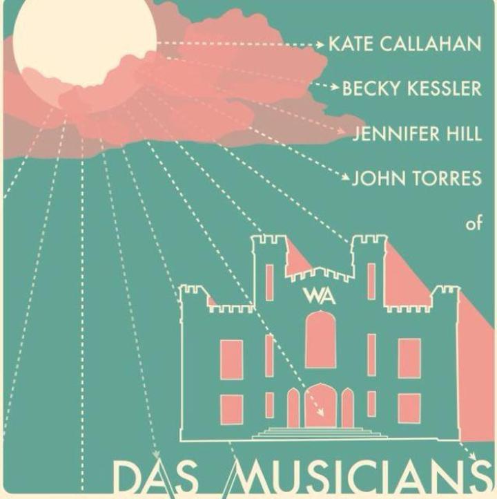 DAS Musicians Tour Dates