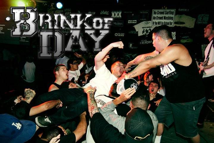 BRINK OF DAY Tour Dates