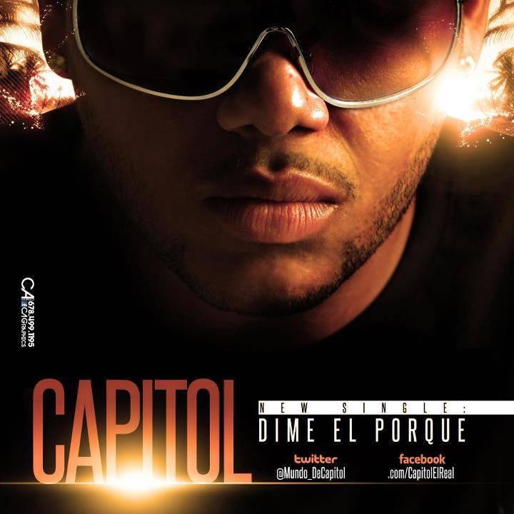 Capitol Tour Dates