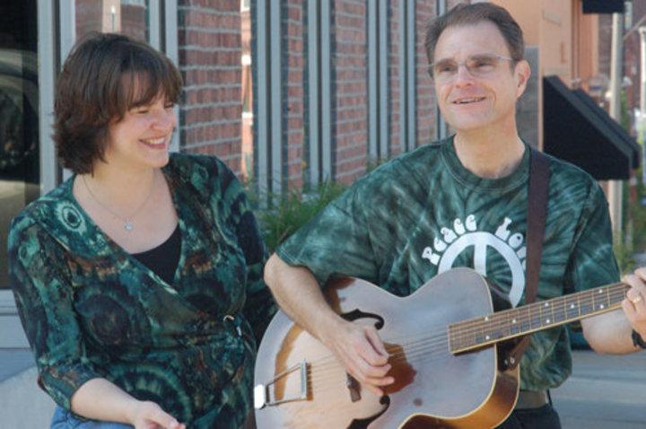 Street Corner Choir @ Last Minute Folk Concert Series/UUFT - Topeka, KS