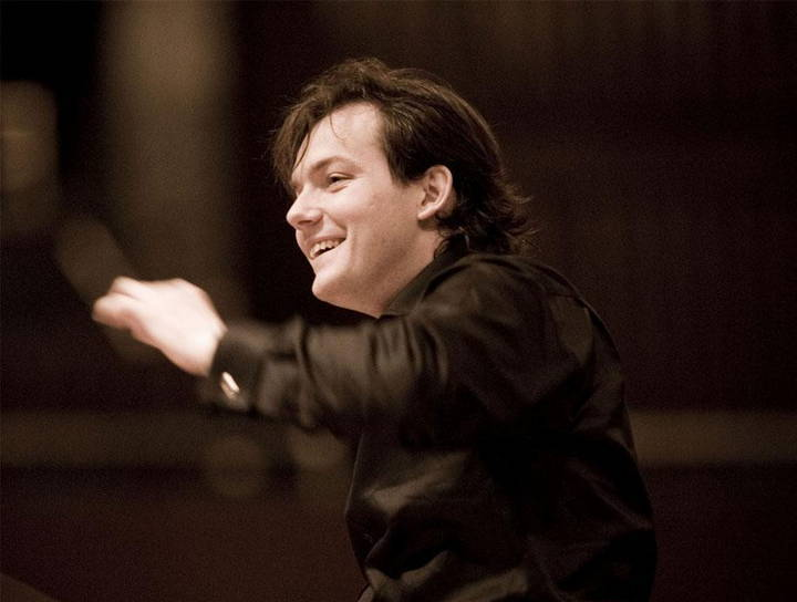 Andris Nelsons Tour Dates