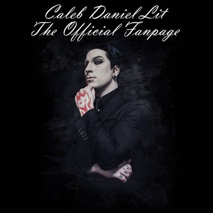 Caleb Daniel Lit Tour Dates
