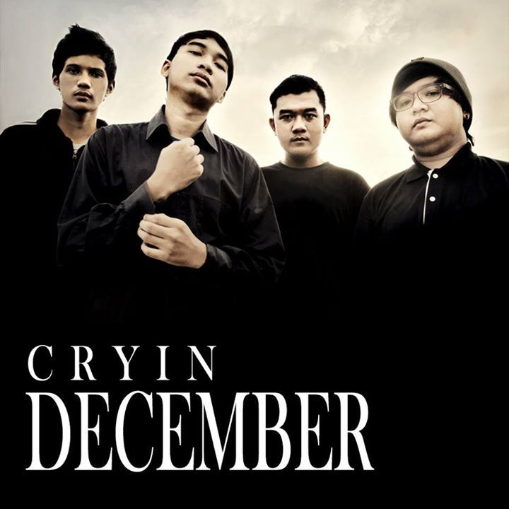 Cry In December ( C.I.D ) Tour Dates