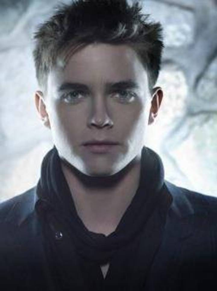 Jesse McCartney  2011 Tour Dates