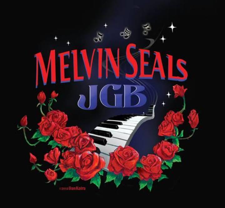 Melvin Seals and JGB @ Penn's Peak - Jim Thorpe, PA