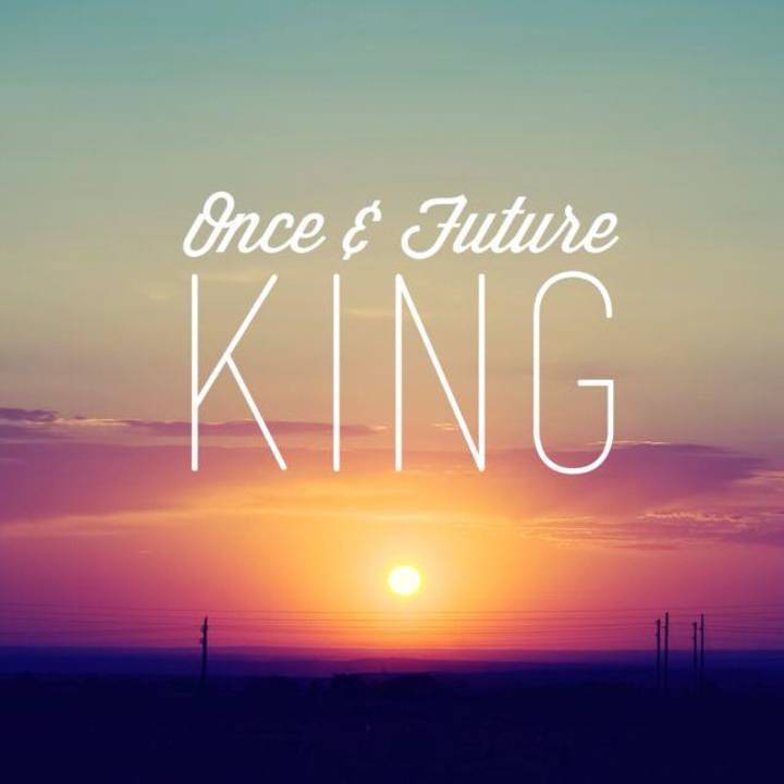 Once & Future King Tour Dates