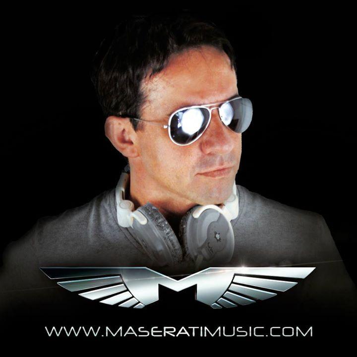 Maserati @ The Live Oak Music Hall & Lounge - Fort Worth, TX