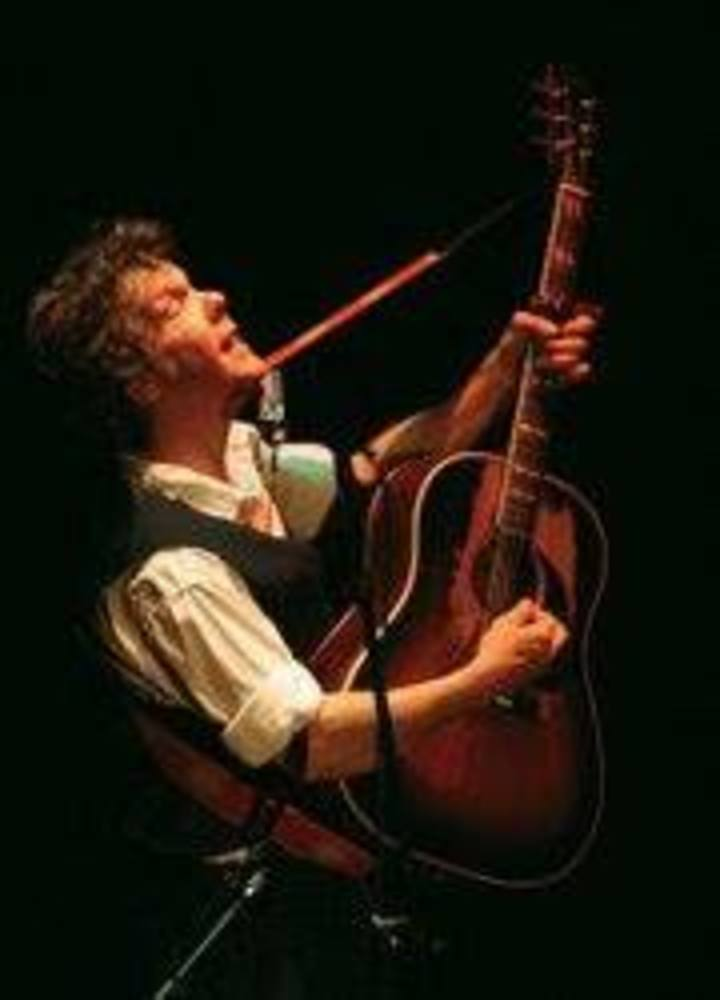 Steve Forbert @ The Arts Center - Carrboro, NC