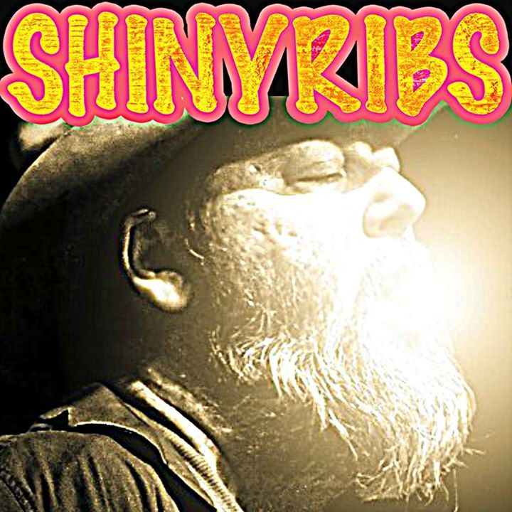 Shinyribs @ Top Hat Lounge - Missoula, MT