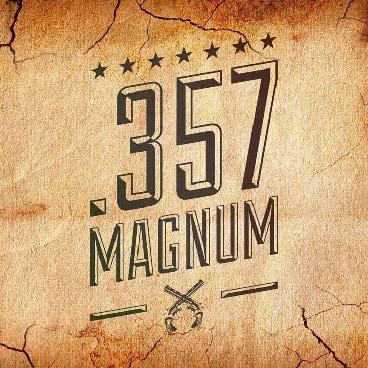 357 Magnum Tour Dates
