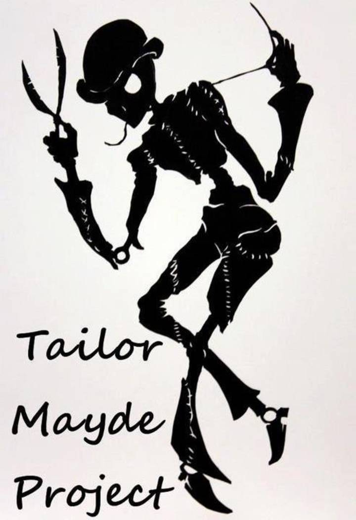 Tailor mayde project Tour Dates