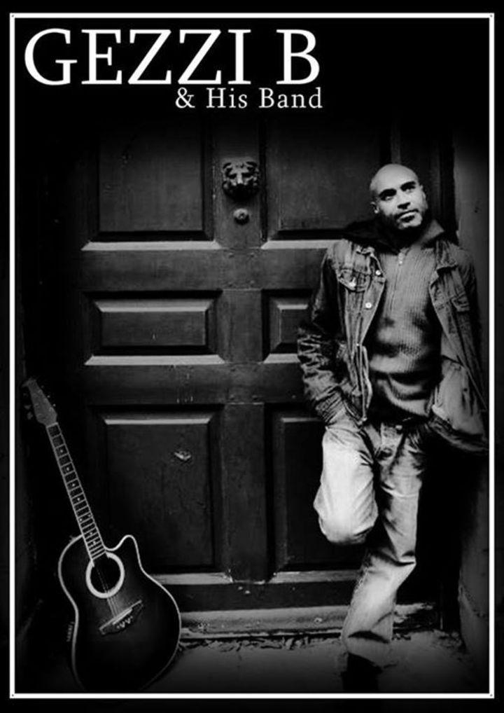 Gezzi B & His Band Tour Dates