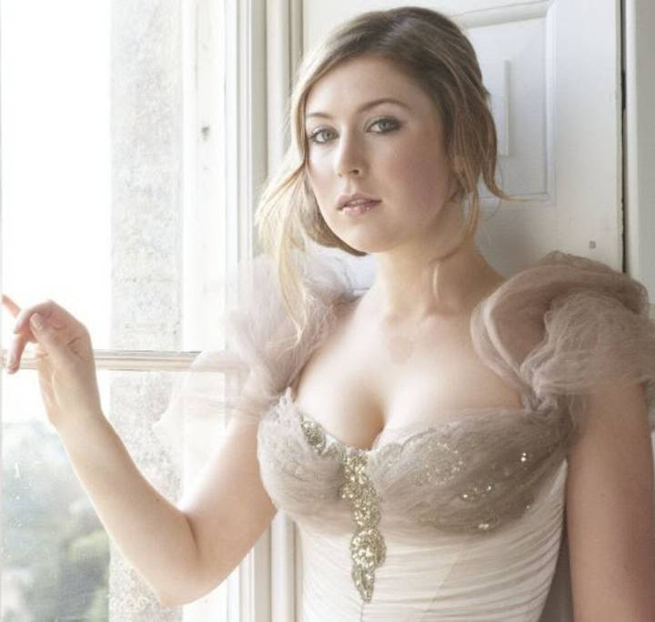 Hayley Westenra Tour Dates