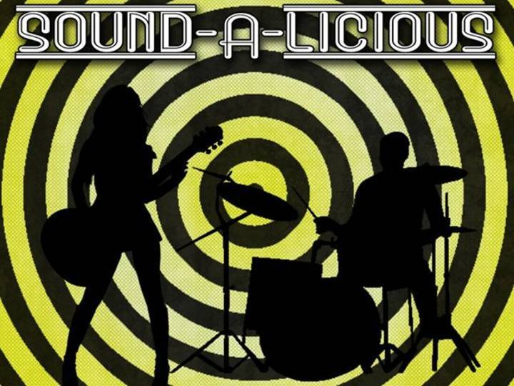 Sound-a-Licious Acoustic Rock Tour Dates