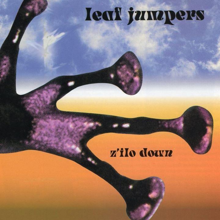 Leaf Jumpers @ Arch Street Tavern - Hartford, CT
