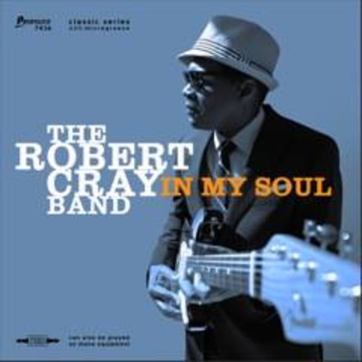 Robert Cray Tour Dates