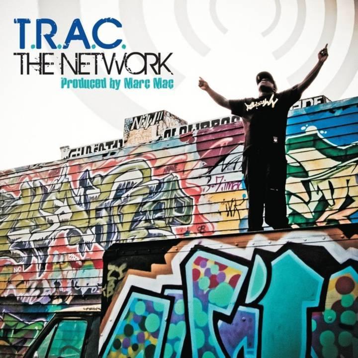 T.R.A.C Tour Dates