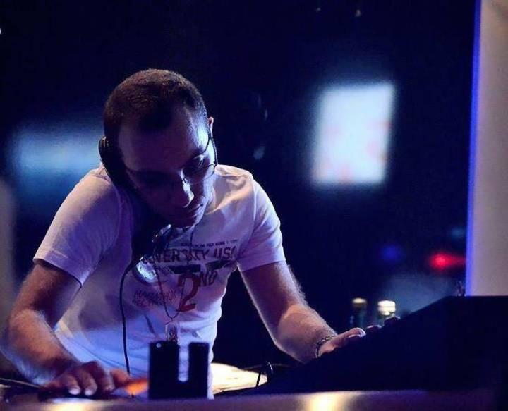 DJ Ayminho Tour Dates