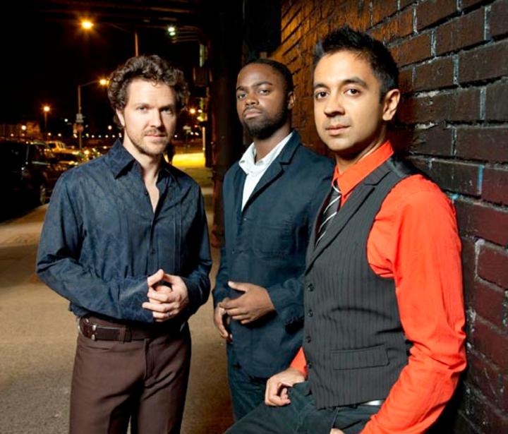 Vijay Iyer Trio @ Birdland - New York, NY