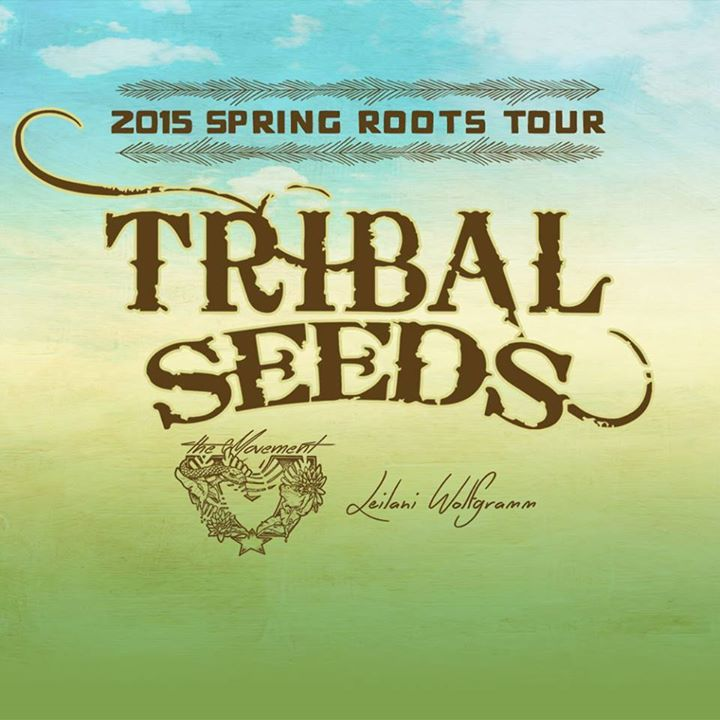 Tribal Seeds @ The Wiltern - Los Angeles, CA
