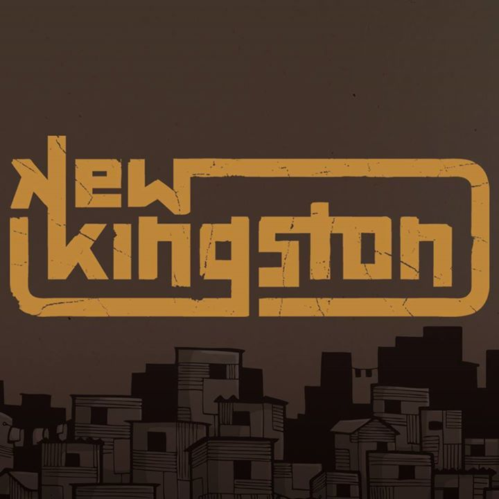 New Kingston @ Brittlebank Park - Charleston, SC