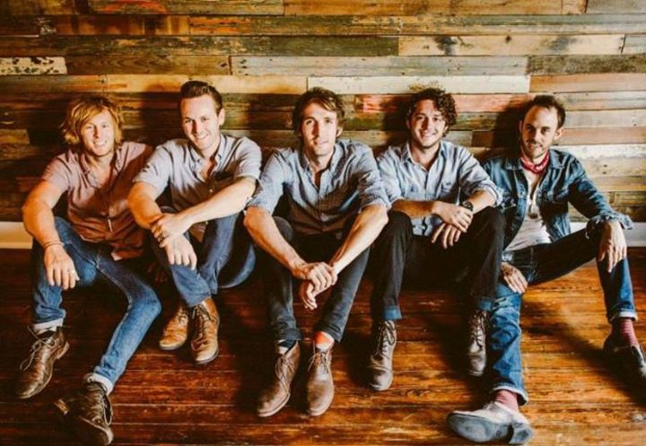 Green River Ordinance @ Rathskeller - Indianapolis, IN