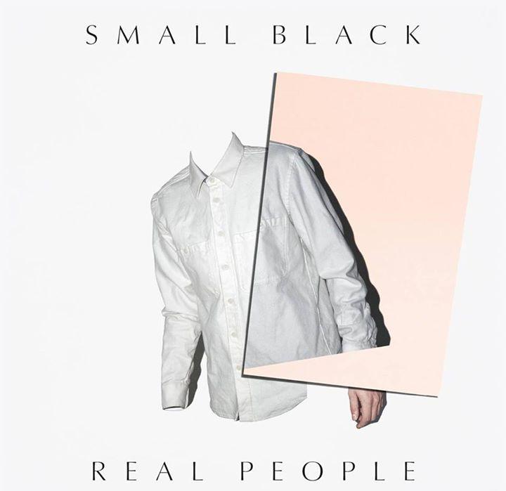 Small Black @ La Peniche - Lille, France